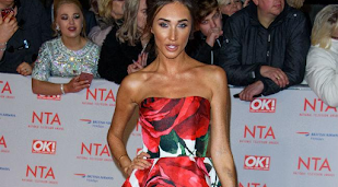 Megan McKenna to strip for female version of The Real Full Monty