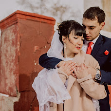 Wedding photographer Aleksey Kutyrev (alexey21art). Photo of 07.03.2018