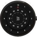 Roto 360 Watch Face for Android Wear OS icon