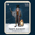 Barley Forge Fusty Puckett