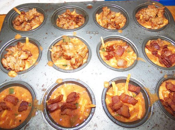 Chili Con Queso Bites Recipe
