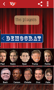 Voting Follies- screenshot thumbnail