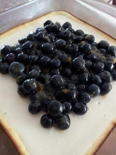 Easy Crustless Cheesecake Recipe