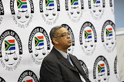 Robert McBride said that cases had been closed to give the illusion that Ipid's performance had improved during his absence.