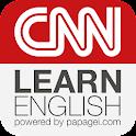 CNN Learn English icon