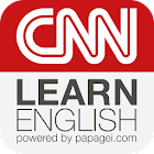 CNN Learn English icon
