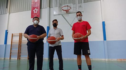 Liga de Verano y Campus de Baloncesto en Huércal