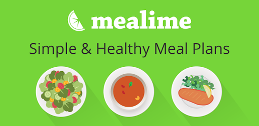 Mealime - Meal Planner, Recipes & Grocery List APK