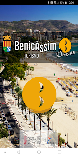 Turismo Benicàssim Screenshot