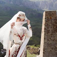 Wedding photographer Artur Gagloev (gagloev). Photo of 09.07.2018