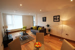 Fusion Court Serviced Apartment
