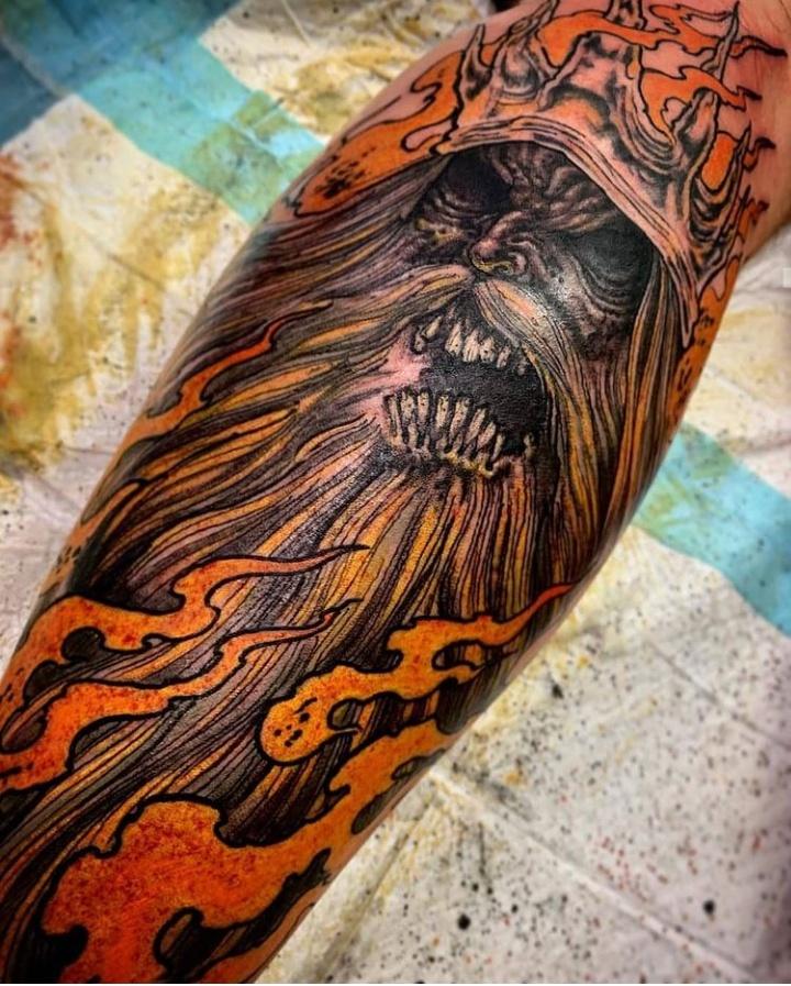 Dark Soul Tattoos