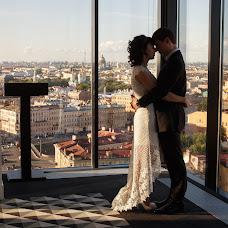 Wedding photographer Mariya Veselova (Mariaveselova). Photo of 09.09.2015