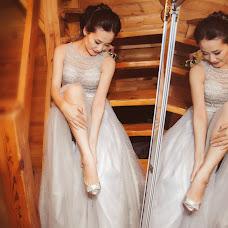 Wedding photographer Svetlana Efimovykh (bete2000). Photo of 08.10.2016