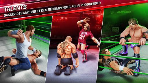 WWE Mayhem  captures d'écran 6