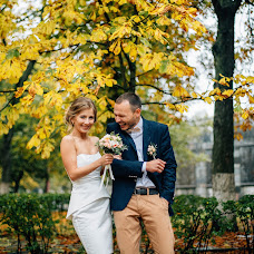 Wedding photographer Elena Minchenko (minchenko). Photo of 21.10.2015