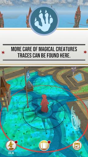 Harry Potter:  Wizards Unite 0.7.0 screenshots 2