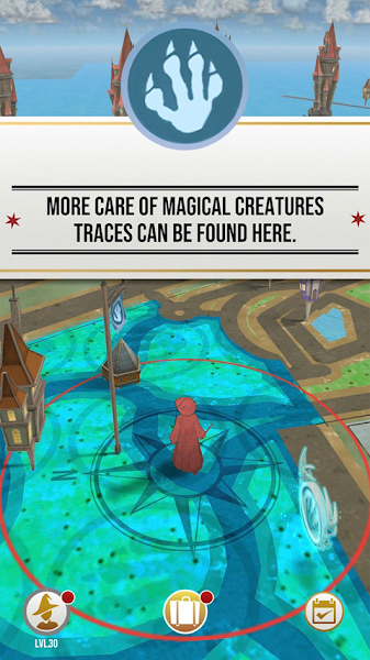 APK MANIA™ Full » Harry Potter: Wizards Unite v0 8 1 APK