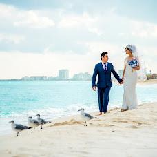 Wedding photographer Jonhy Adán (jonhyadan). Photo of 25.04.2018