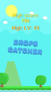 Drops catcher - náhled