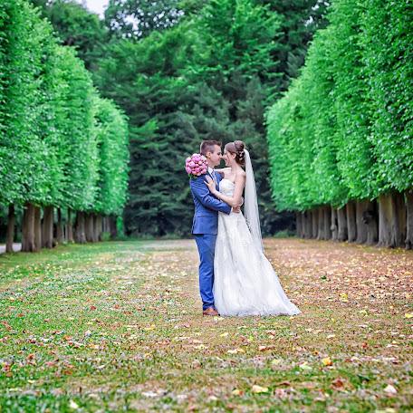 Hochzeitsfotograf Orest Buller (buller). Foto vom 23.12.2017