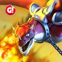 Cloud Raiders icon