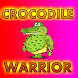 Crocodile Warrior Rescue