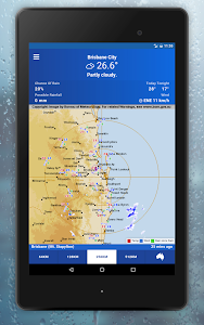 AUS Rain Radar - Bom Radar screenshot 14