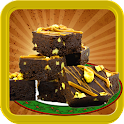 Brownie Cooking & Maker Chef icon