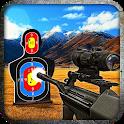 Sniper Shooting Range: Pro Simulator icon