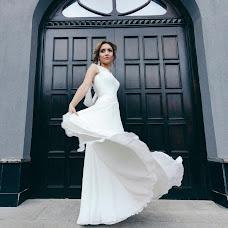 Wedding photographer Valentina Konstantinova (Valentina). Photo of 11.09.2016