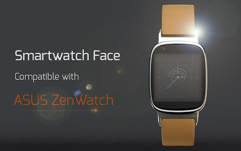 How to get Smartwatch Face lastet apk for android