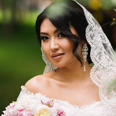 Wedding photographer Nurlan Kopobaev (Kopobayev). Photo of 08.01.2018