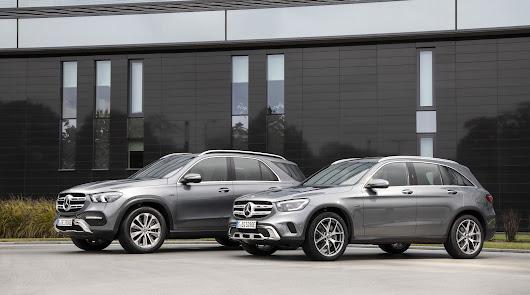 Saveres, concesionario oficial de Mercedes Benz, presenta los nuevos GLE 350