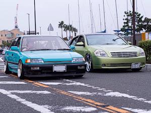 シビック EF2 89s sedanのカスタム事例画像 かとうぎさんの2019年07月24日21:43の投稿