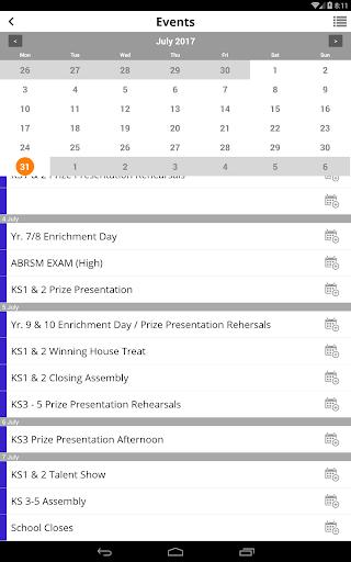Braeside School  screenshots 1