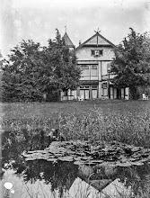 Photo: 1920-1925 Liesboslaan Villa Boschlust.