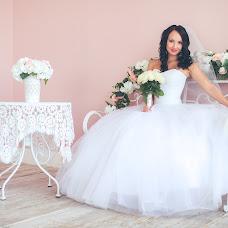Wedding photographer Maksim Korolev (Hitman). Photo of 01.03.2017