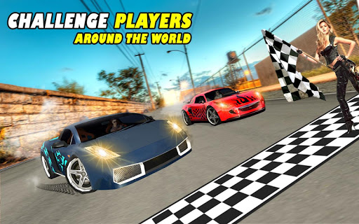 Real Street Car Racing Game 3D: Driving Games 2020 screenshots 1