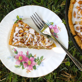 Mary Berry's Bakewell Tart and a BBC Good Food Show (Scotland) Ticket Giveaway.