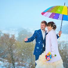 Fotografo di matrimoni Aleksandr Ulyanenko (iRbisphoto). Foto del 20.11.2016