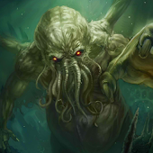 Cthulhu Fantasy Wallpapers