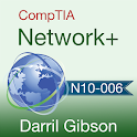 CompTIA Network+ N10-006 Prep icon