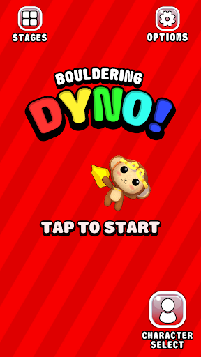 Bouldering Dyno - Climbing Action Game 1.13 de.gamequotes.net 1