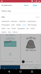 Thortful - Greeting Cards- screenshot thumbnail