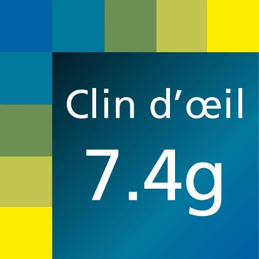 Clin d'oeil 7.4g