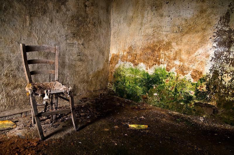 The neglected corner di Lorenzo Kleinschmidt