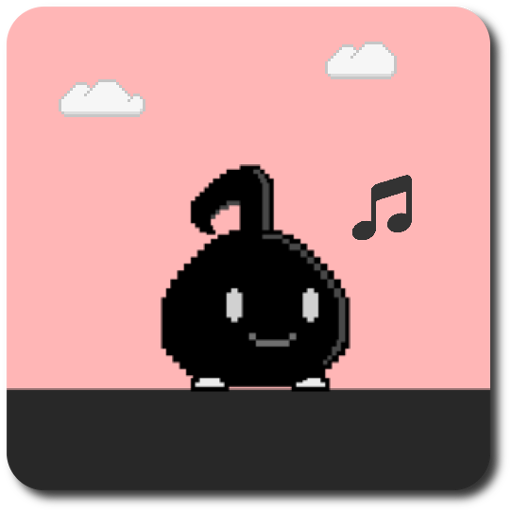 街機App|Eighth Note - Scream Go LOGO-3C達人阿輝的APP