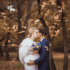 Wedding photographer Denis Kuznecov (thisisdenkk). Photo of 15.11.2014