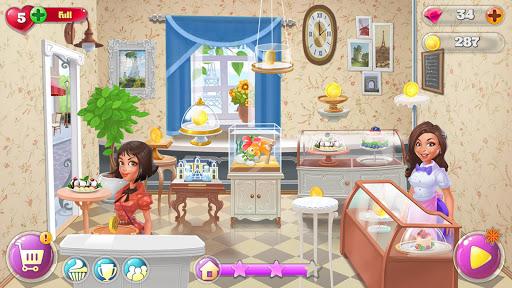 Bake a Cake Puzzles & Recipes screenshots 20